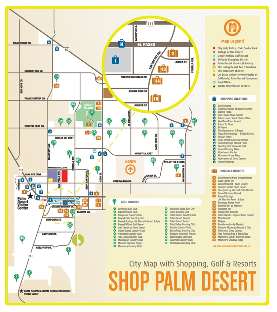 Shopping Palm Desert, Ca | California | Pinterest | Palm Desert - Where Is Palm Desert California Map