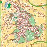 Siena Tourist Map   Sienna Texas Map