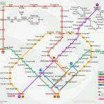Singapore Maps   Top Tourist Attractions   Free, Printable City   Singapore Mrt Map Printable