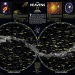 Skymaps   Publication Quality Sky Maps & Star Charts   Printable Constellation Map