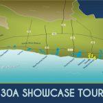 Slices Of 30A: Your 30A & South Walton Real Estate Blog   Local News   30A Florida Map