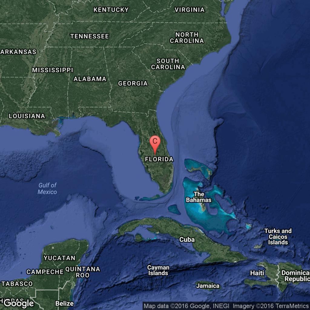 Snorkeling On The Coast Of Florida   Usa Today - Florida Keys Snorkeling Map