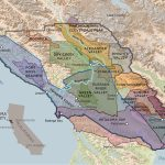 Sonoma County Terroir | A Guide To Sonoma County's 17 Avas   California Wine Ava Map