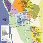 Sonoma County Wine Country Maps   Sonoma   Napa Winery Map Printable