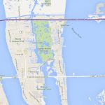 Sorce » Transportation / Maps   Cocoa Beach Florida Map