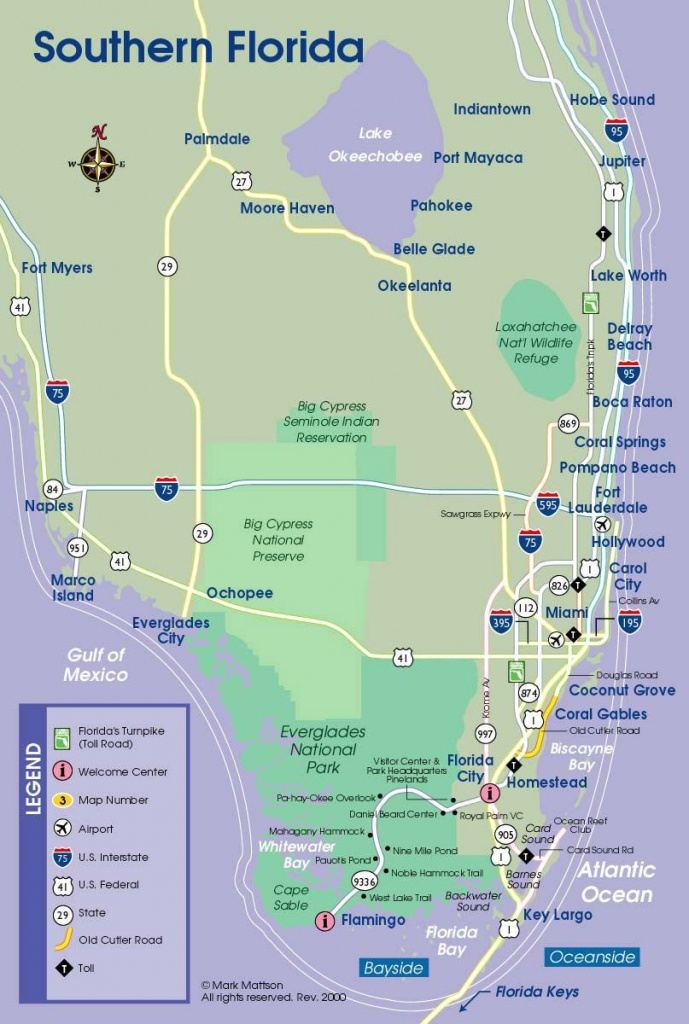 South Florida Map | If Your Or Someone You Love Is Suffering From - Boca Florida Map