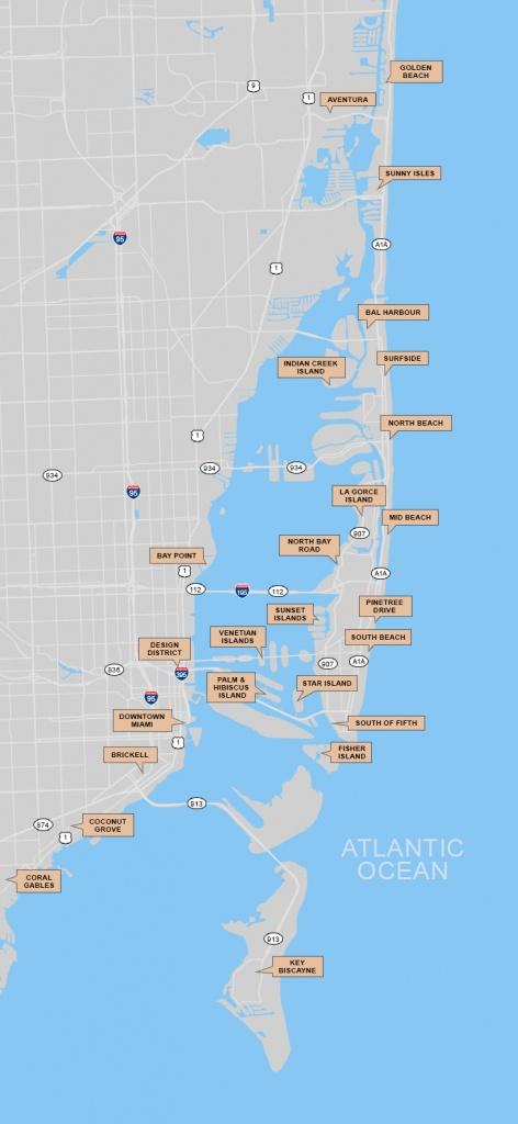 South Florida Map Search - Jupiter Island Florida Map
