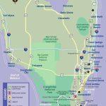 South Florida Map | Travel Maps | Florida Keys Map, South Florida   Florida Hot Springs Map