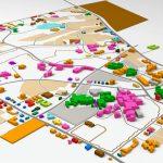 South Texas Medical Center Map | Pixelnate   Texas Medical Center Map