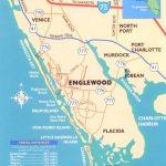 Southwest Florida Vacation Rentals In Cape Hazesunny Dreams Factory   Manasota Key Florida Map