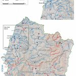 Southwest Zone Regulations & Map | Oregon Fishing Regulations – 2019   California Fishing Regulations Map
