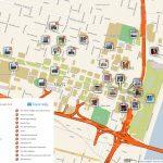 St. Louis Printable Tourist Map In 2019   Missouri   St Louis   Forest Park St Louis Map Printable