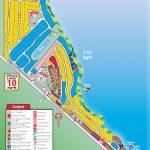 St. Petersburg / Madeira Beach Koa Campsites Start At $51.50 Per   Florida Rv Campgrounds Map