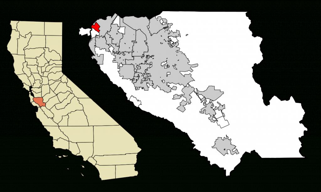 Stanford, California - Wikipedia - Palo Alto California Map