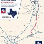 State Highway 130 Maps   Sh 130 The Fastest Way Between Austin & San   Texas Toll Roads Map