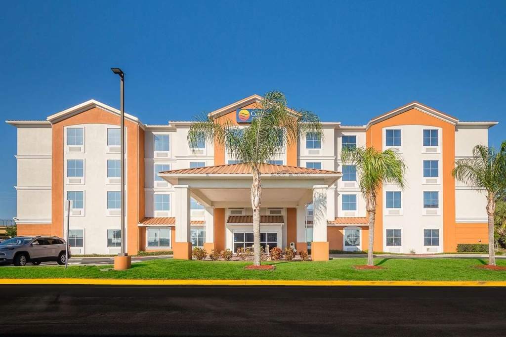Stay & Play At The 10 Best Hotels In Davenport, Fl For 2019 (From - Davenport Florida Hotels Map