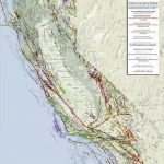 "Strange Sounds On Twitter: ""california Fault Lines Map: Updated Map   California Fault Lines Map"