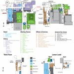 Sub Map | Student Union & Activities | Ttu   Texas Tech Housing Map