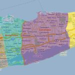Suffolk County Zip Code Map   Map Of Suffolk County Zip Code (New   Printable Map Of Long Island Ny