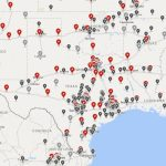 Supercharging – Evsgo Houston's First And Best Pure Electric Car   Charging Stations In Texas Map