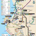 System Maps | Monterey Salinas Transit   Seaside California Map