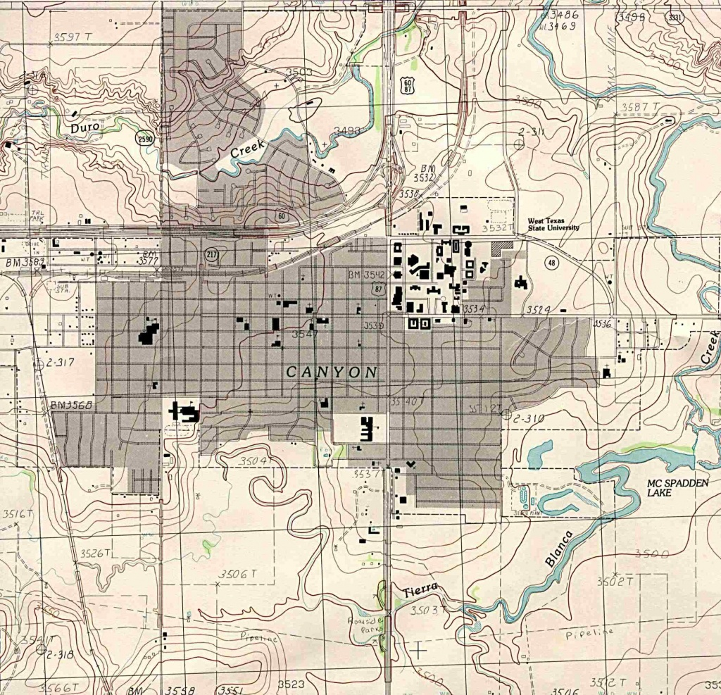 Texas City Maps - Perry-Castañeda Map Collection - Ut Library Online - Google Maps Eagle Pass Texas