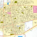 Texas City Maps   Perry Castañeda Map Collection   Ut Library Online   Map Of Midland Texas And Surrounding Areas