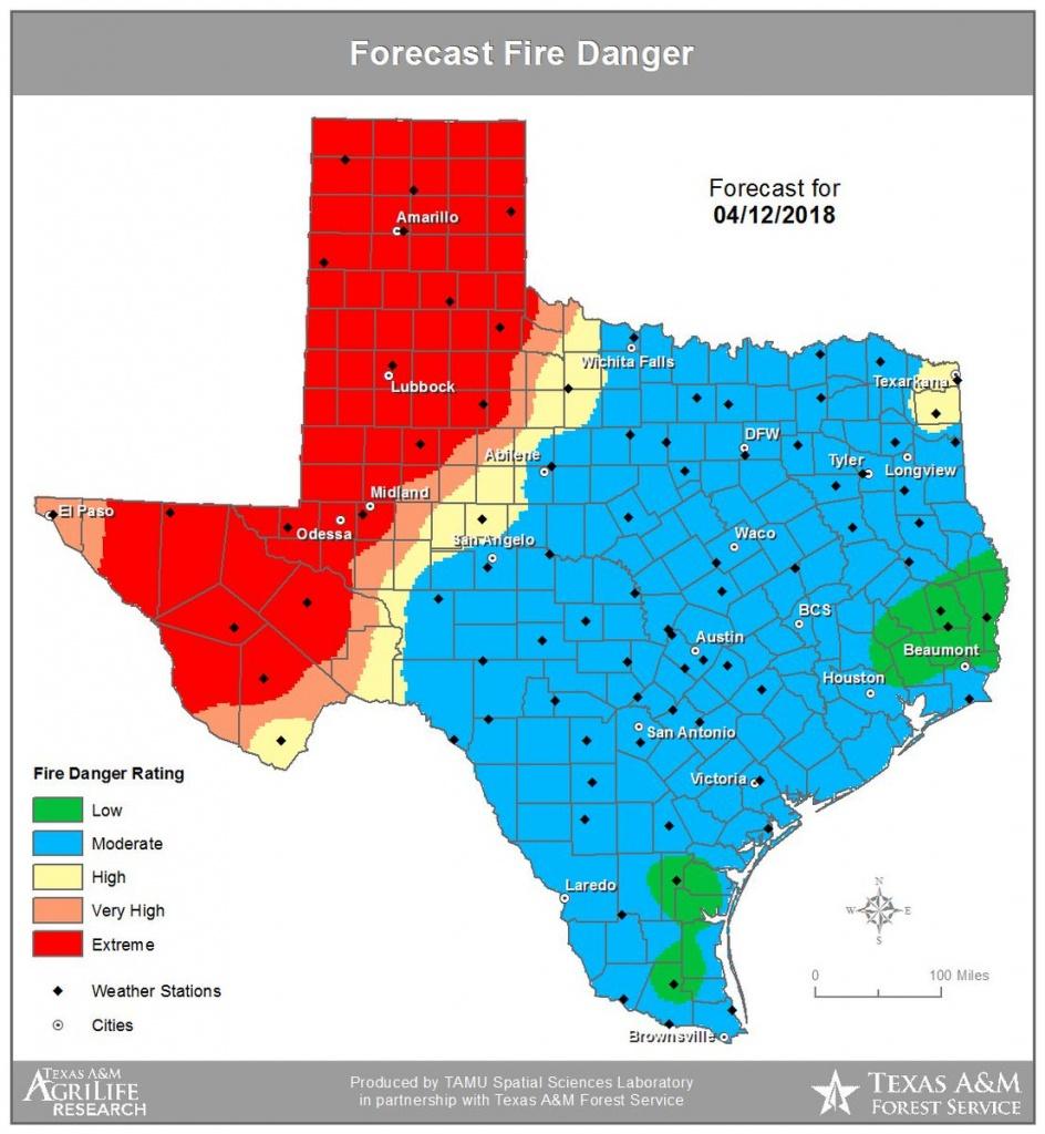 Texas Fires: #bowerscityfire | 1 | Nw Fire Blog - Texas Fire Map