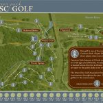 Texas Golf Course Map And Travel Information | Download Free Texas   Texas Golf Courses Map