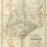 Texas Historical Maps   Perry Castañeda Map Collection   Ut Library   Texas Historical Maps