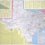 Texas Maps   Perry Castañeda Map Collection   Ut Library Online   Roads Of Texas Map Book