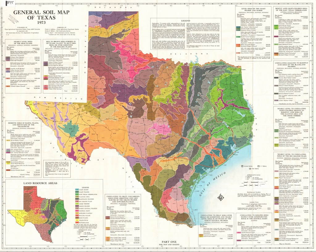 Texas Maps - Perry-Castañeda Map Collection - Ut Library Online - Texas Utility Map