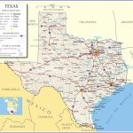 Texas Map,texas State Map,texas State Road Map, Map Of Texas   Texas Arkansas Map