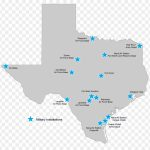 Texas Military Base Army Military Air Base   Military Png Download   Lackland Texas Map