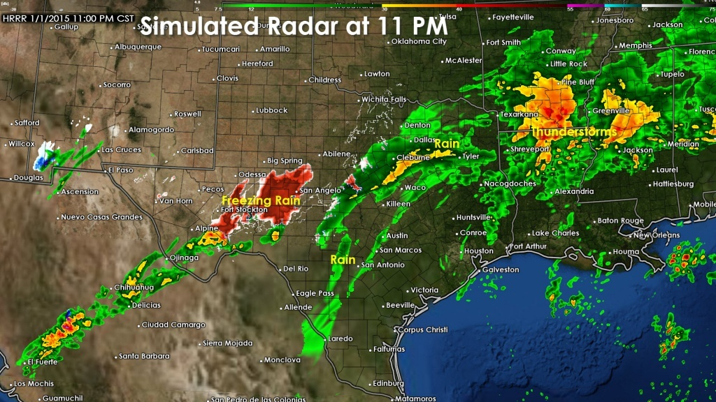 Texas Radar Map (79+ Images In Collection) Page 1 - Texas Radar Map