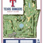 Texas Rangers Golf Club   Texas Golf Courses Map