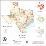Texas Rrc   Special Map Products Available For Purchase   Texas Gas Pipeline Map