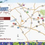 Texas Winery Map | Business Ideas 2013   Texas Wine Trail Map