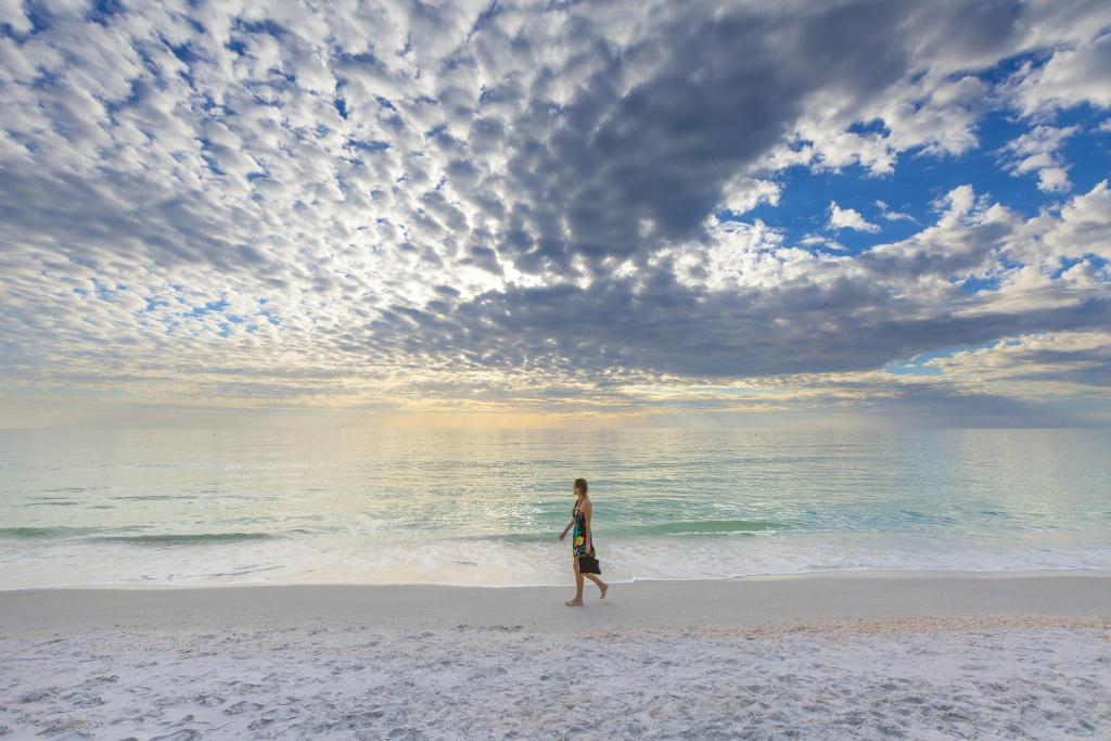 The 10 Best Beaches Near Orlando | Wheretraveler - Map Of Florida Beaches Near Orlando