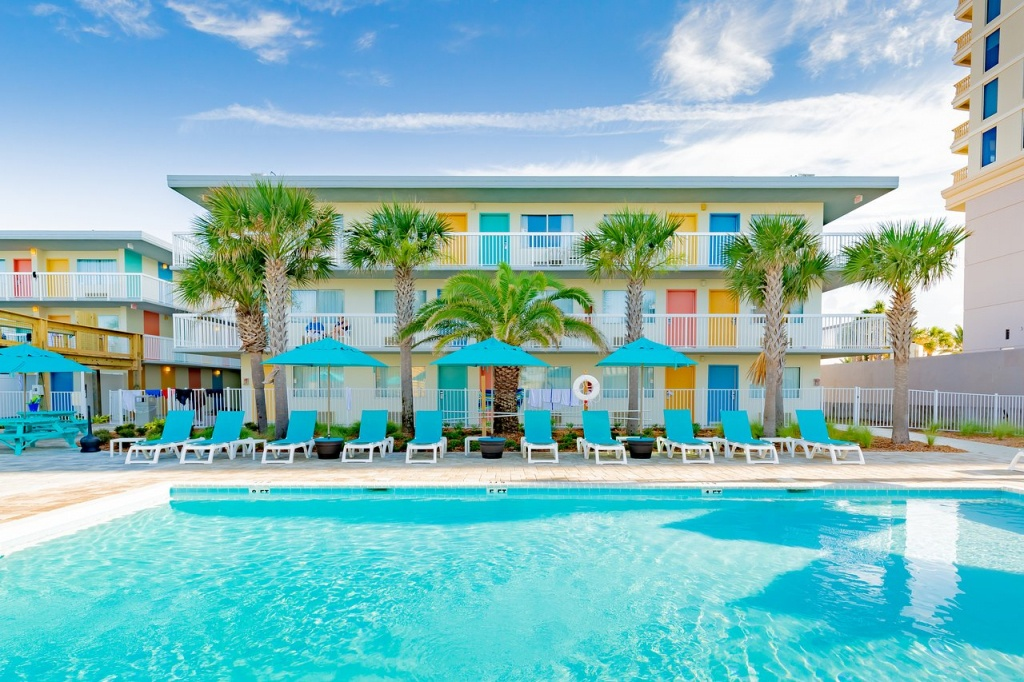 The 10 Best Florida Panhandle Beach Resorts - Jul 2019 (With Prices - Map Of Florida Panhandle Hotels