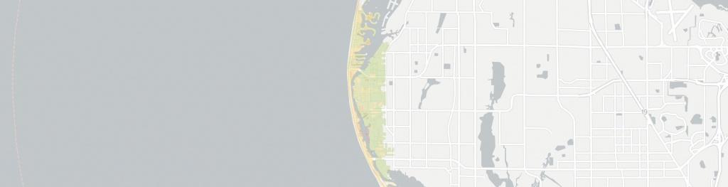 The Best 8 Internet Service Providers In Indian Rocks Beach - Belleair Beach Florida Map