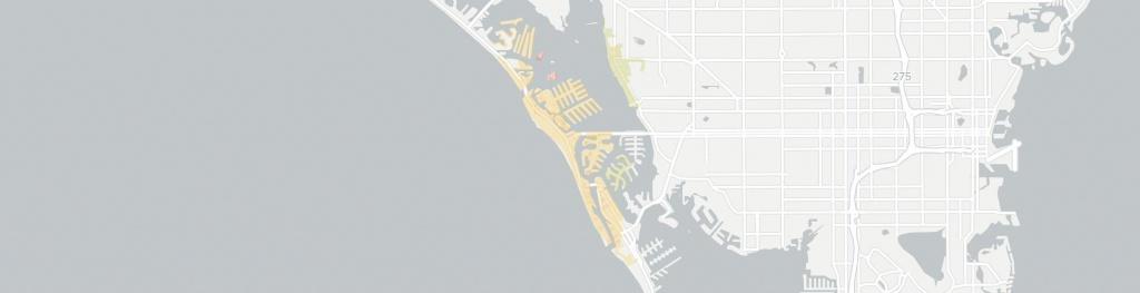 The Best 9 Internet Service Providers In Treasure Island, Fl - Treasure Island Florida Map