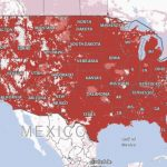 The Fcc Is Investigating Cell Carriers' Wireless Coverage Maps   Vice   At&t Coverage Map California