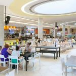 The Florida Mall   Largest Shopping Mall In Orlando   Florida Mall Food Court Map