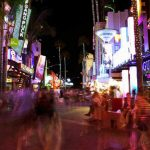 The Guide To Citywalk At Universal Studios Hollywood   Universal Citywalk California Map