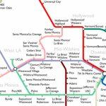 The Most Optimistic Possible La Metro Rail Map Of 2040   Curbed La   California Metro Rail Map