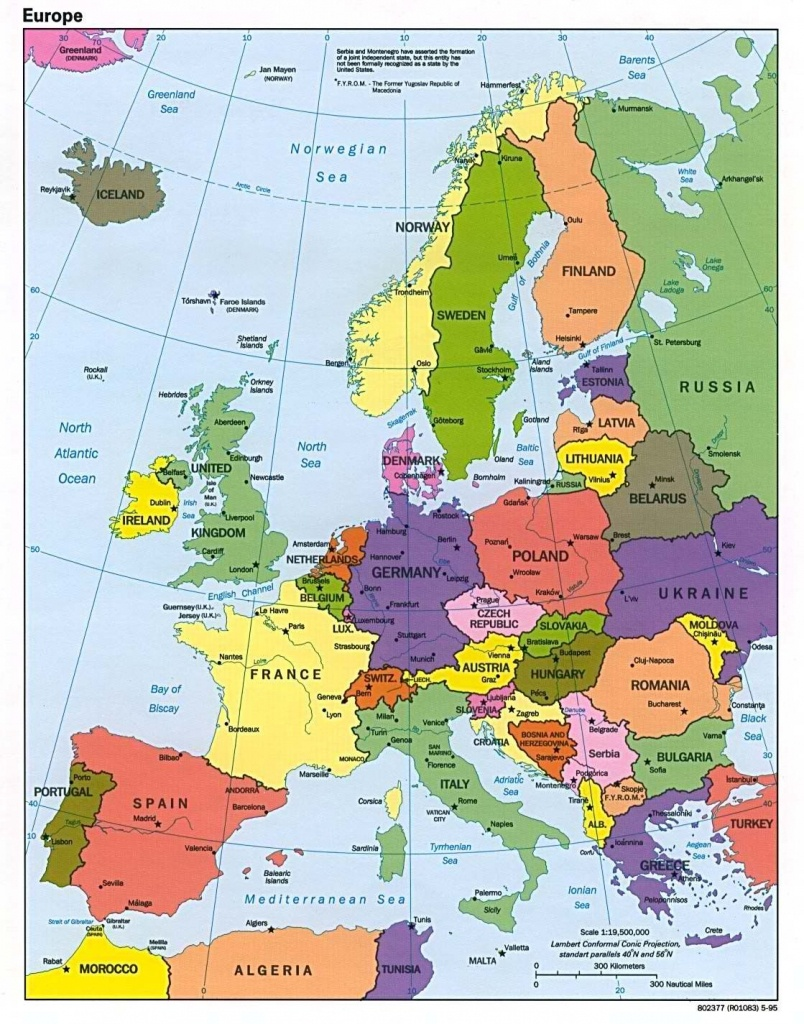 The Perfect Place To Live! | World Maps | World Map Europe, Backpack - Europe Travel Map Printable