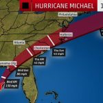 """The Weather Channel On Twitter: """"hurricane #michael Is Forecast   Weather Channel Florida Map"""
