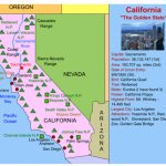 This California Interactive Map Is Perfect For Kids! Simply Click On   Interactive Map Of California
