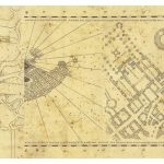 This Is A Copy Of The Marauders Map, 36 Scans Stitched Together In   Marauders Map Template Printable